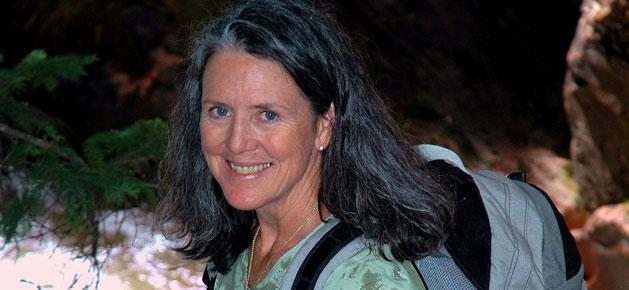 Janis Huggins