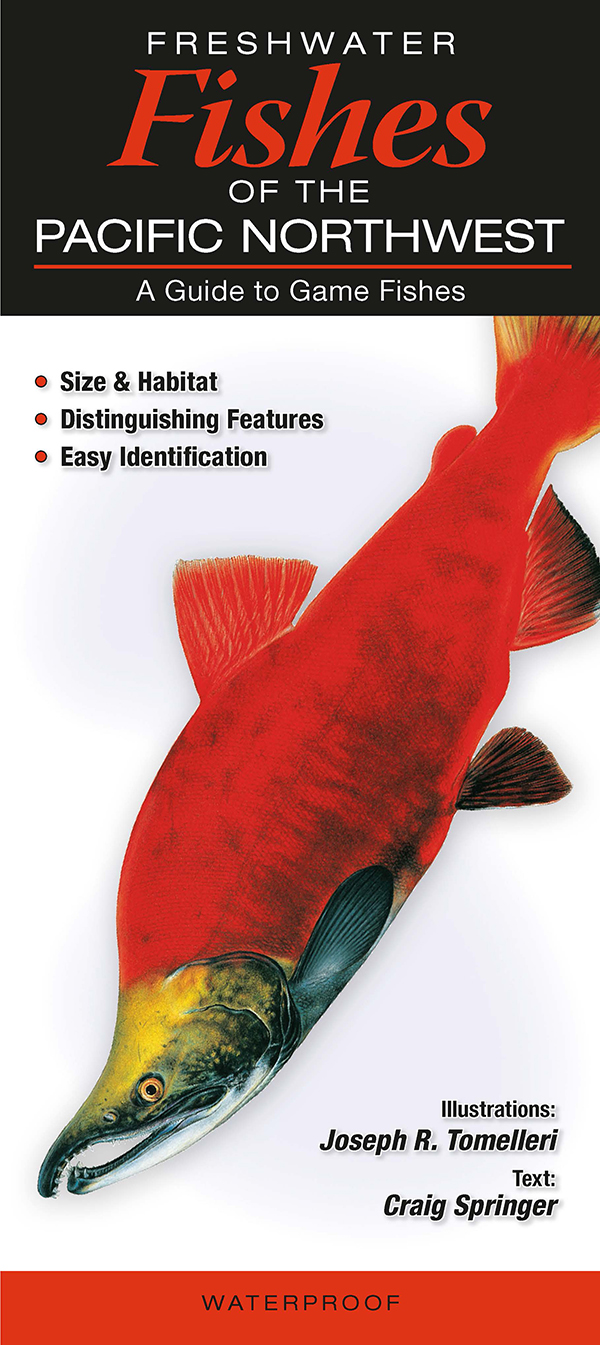 Freshwater Fish – Quick Reference Publishing